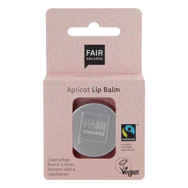 Plastic Free lip balms from Fair Squared
