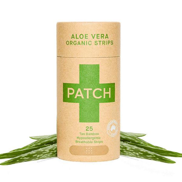 Plastic Free Patch plasters