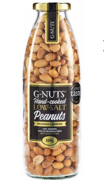 Plastic Free Nuts