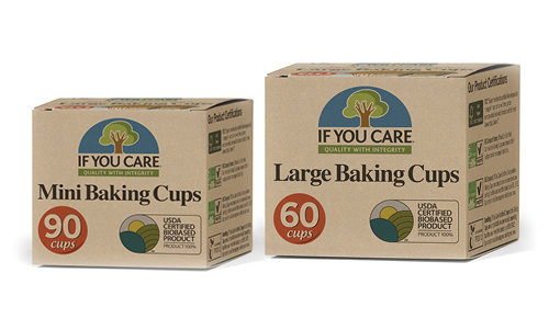 Buy If You Care paper baking products at www.realplasticfree.com