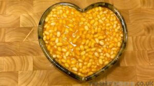 Make Your Own Baked Beans